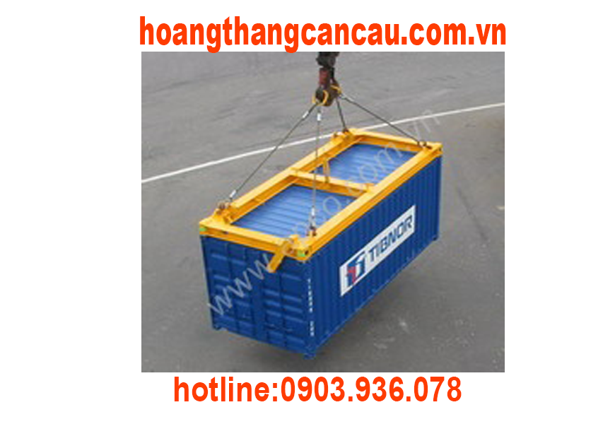 CHỤP CONTAINER 40 feet